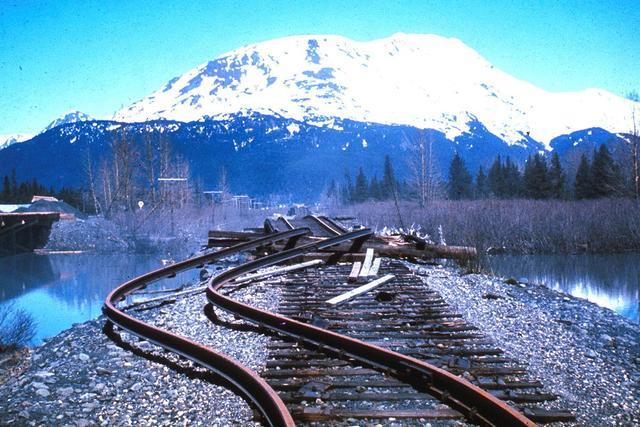 Good Friday Earthquake, Alaska