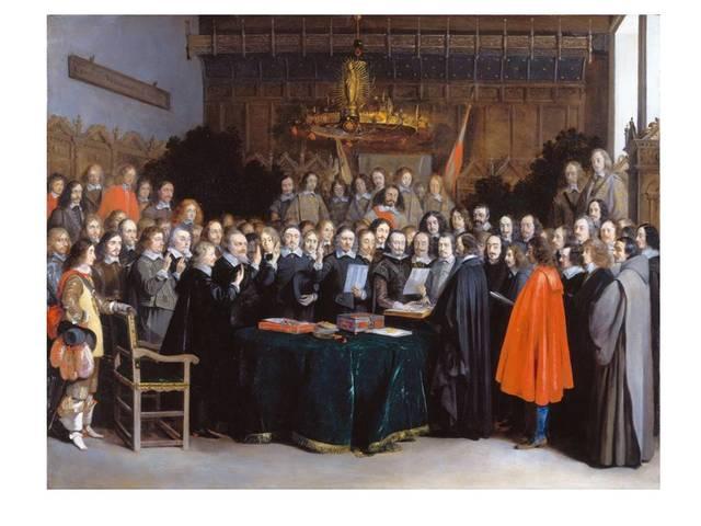 Tratado de Vestefália