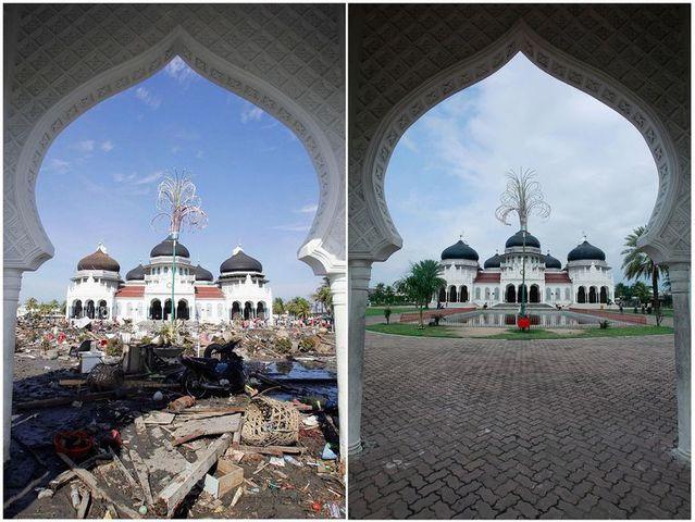 Sumatra Earthquake- Indonesia