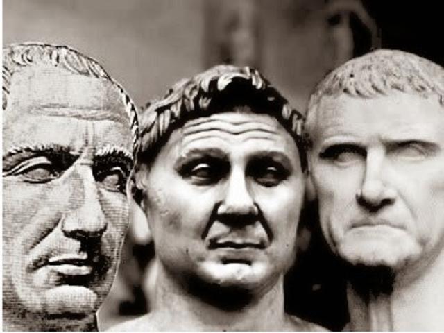 Primo Triumvirato