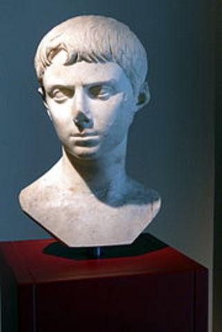 Ottaviano sconfigge Marco Antonio
