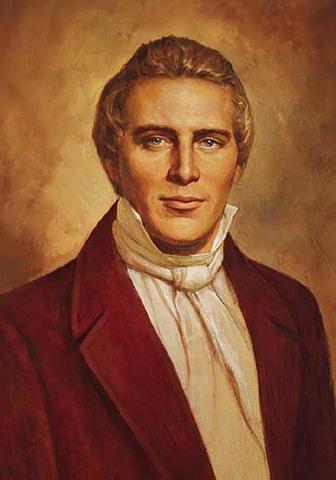 Joseph Smith Jr. Birth
