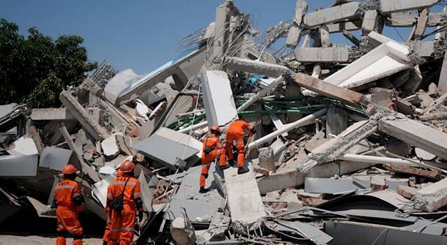 Sulawesi Earthquake- Indonesia