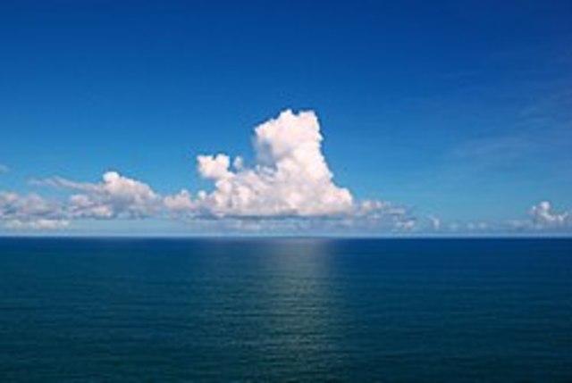 El primer oceano