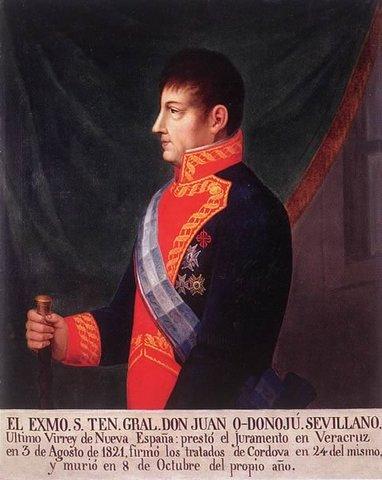 Juan O'Donoju