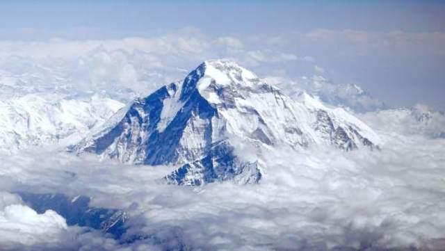 El Himalaya y los grandes ríos