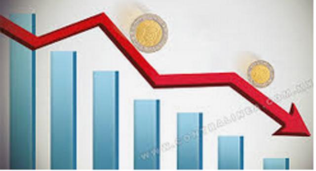 Devaluación del peso frente al dólar a 12.50