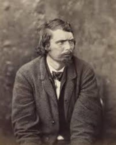 12. Soldiers Arrest Lewis Powell, Mary Surratt, and George Atzerodt
