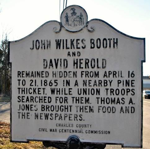 11. Thomas Jones Hides Booth and Herold