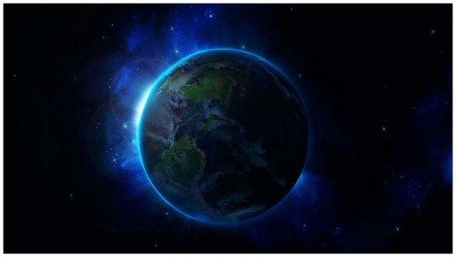 El Oxigeno en la Tierra