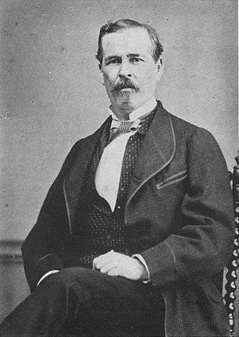 Félix María Zuloaga