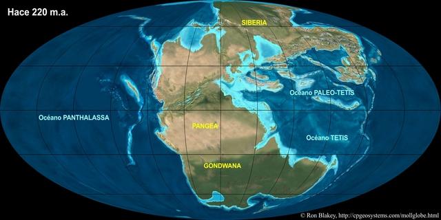 Océano Tetis