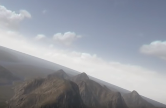 CREACION DE LA CAPA DE OZONO