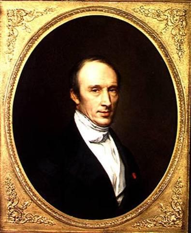 Augustin Cauchy(1789-1857) Tres nociones: Variable, Función, Límite y Continuidad
