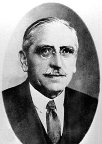 Henri Lebesgue (1875-1941) La teoría de la medida y la integral de Lebesgue