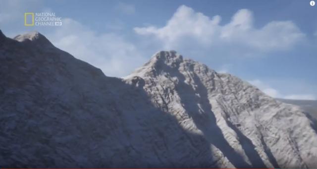 Monte Everest