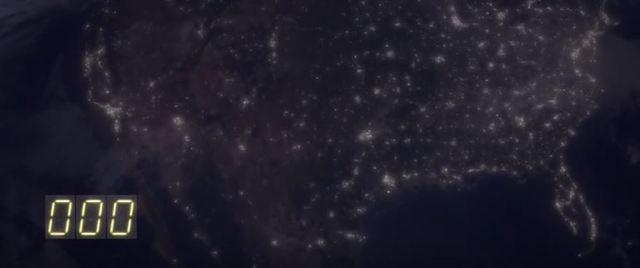 Donde estoy, donde vivimos todos, la actual Tierra