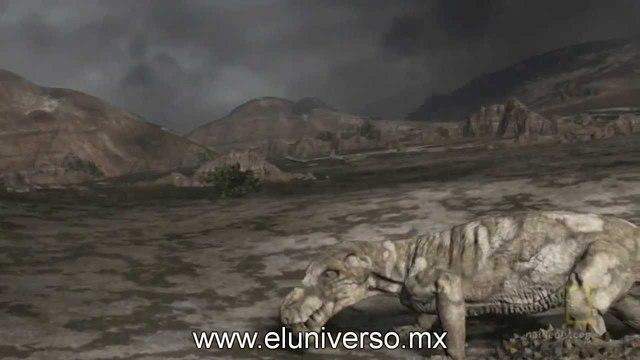 Extinción Permiana