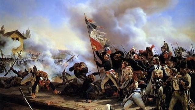 France declares the war to Austria