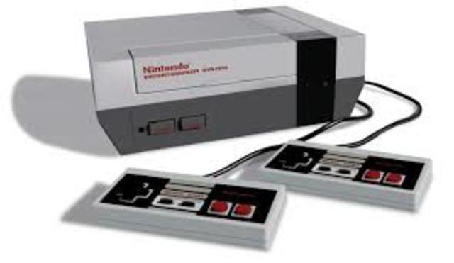 """Se desarrolla y pone a la venta """"VS. System"""", el exclusivo videojuego de funcionamiento con moneda con pantalla doble."""