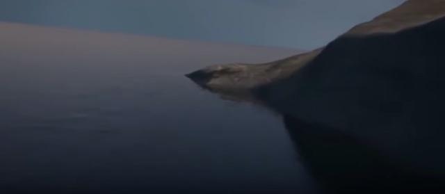 Nace el océano Atlántico