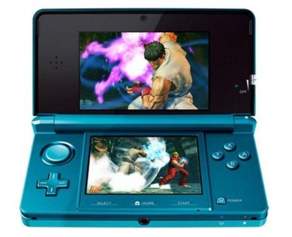 El lanzamiento de Nintendo 3DS, que permite a sus usuarios disfrutar de gráficos 3D estereoscópicos sin necesidad de gafas especiales.