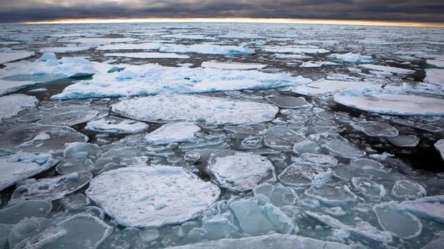 Se rompe el hielo