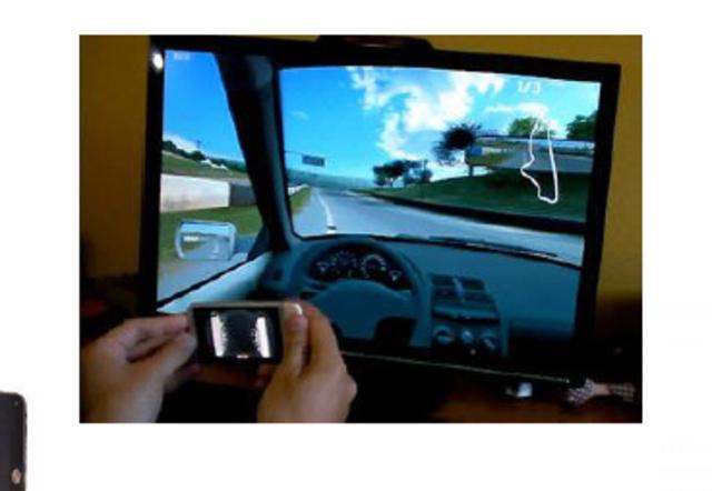 2010: sensor e movimento nos jogos, tablets e carro elétrico.