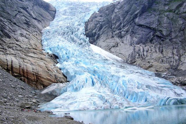 Himalaya y los primeros Ríos
