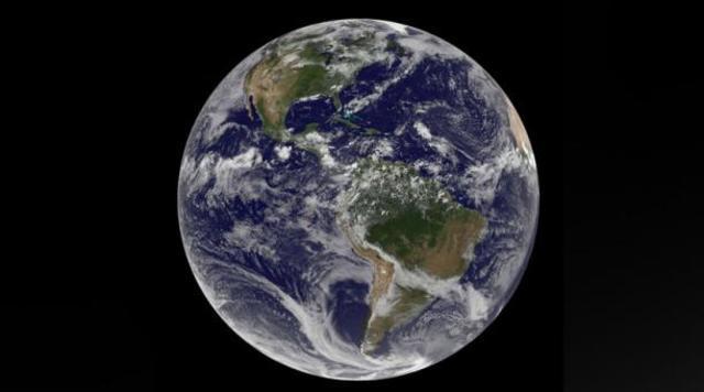 Nuestra Tierra
