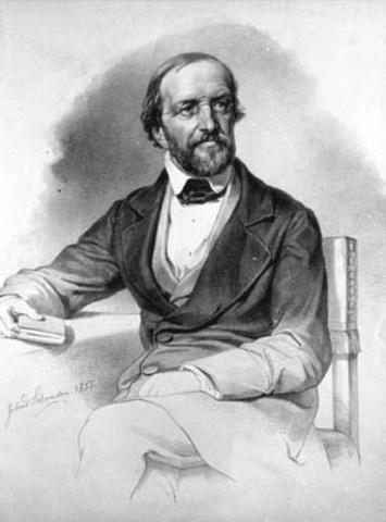 Peter Lejeune Dirichlet (1805-1859) Esclarecimiento de lo que es una función