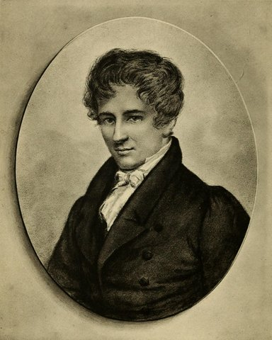 """Niels Henrik Abel (1802-1828) Funciones Eíipticas """"Integrales Abelianas"""""""