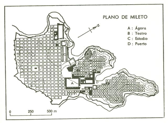 HIPODAMO DE MILETO