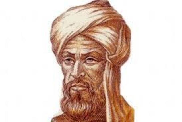 AL-KHWARIZMI.