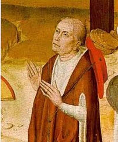 Nicholas de Cusa
