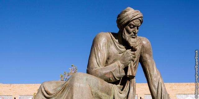 Al-Juarismí