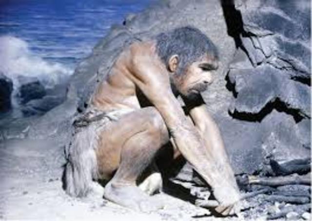 Primeras Civilizaciones 5000 a.C