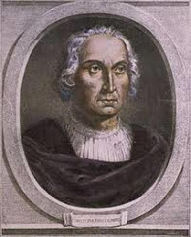 Cristobal Rudolff