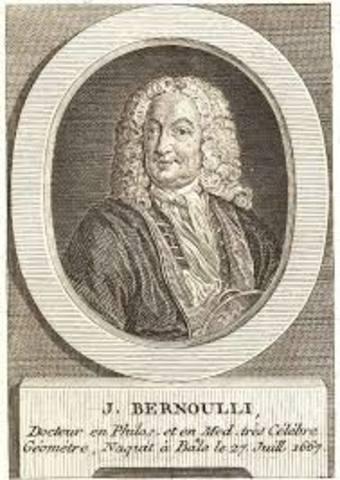 Jean Bernoulli
