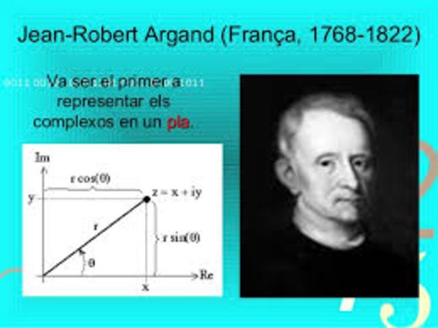 Jean Robert Argant