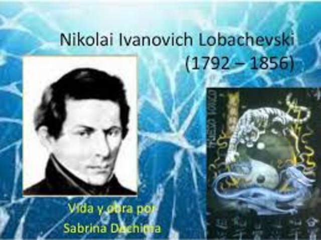 Nicolai Ivanovich