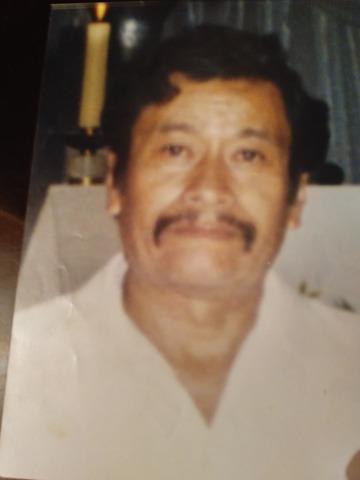 Fallecimiento de mi papá