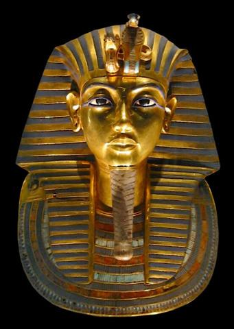 Dinastia I d'Egipte.