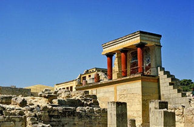 La civilització minoica