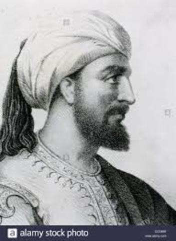 Abd Al-Rahman III SE PROCLAMA CALIFA