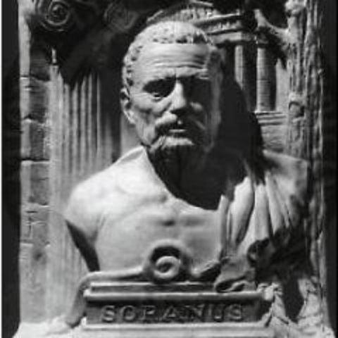 Sorano de Éfeso