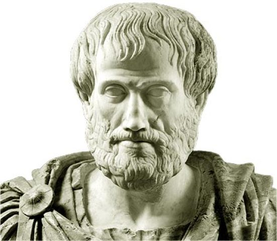 Aristóteles -Mente como un proceso
