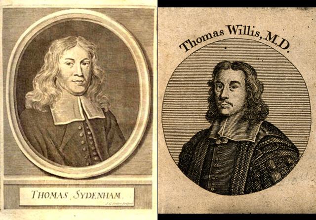 Syndenham y Willis