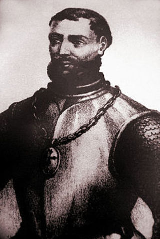 Francisco Hernández de Córdoba