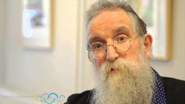 Phil Barker-Teoría de la marea